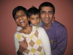 Gangadhar & Dalhia