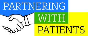 BMJ Patient Partnership logo