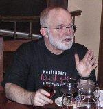 Dr. Tom Ferguson