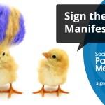 Sign the Participatory Medicine Manifesto!