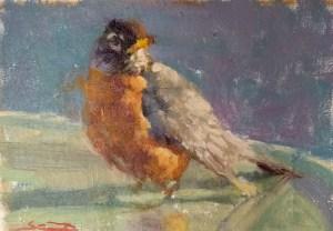 New Member: SCOTT ROEBUCK         Oil Artist