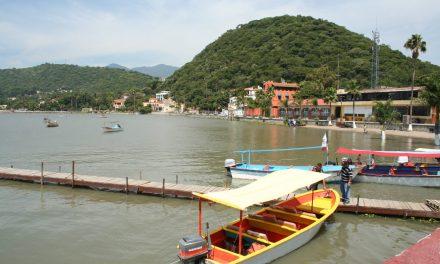 Lago de Chapala al 80% de su capacidad total