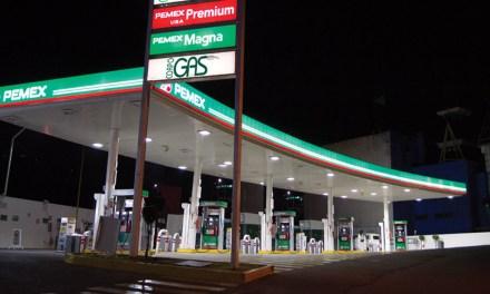 Analizan construir sistema para almacenar combustible en Jalisco