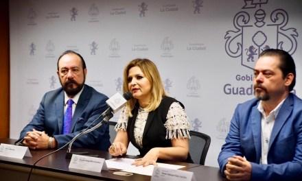 """Claudia Delgadillo deja regiduría para ser """"Servidora de la Nación"""""""
