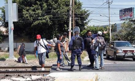 Arribarán 3 mil migrantes más a la metrópoli: No habrá albergue para ellos