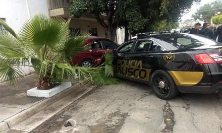 Tras balacera, tres supuestos asaltantes muertos en Oblatos
