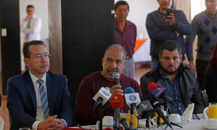 Se desmorona el PT Jalisco: 80% de la Comisión Ejecutiva Estatal se va a Morena