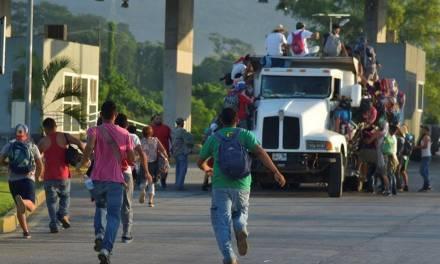 Anuncia gobierno de Jalisco apoyo a más de 800 migrantes