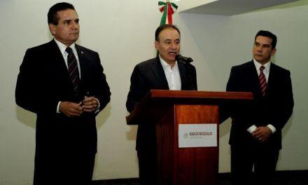 En dos meses habrá sistema alterno para distribuir gasolina: Alfonso Durazo