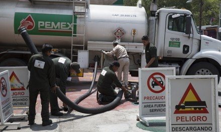 Reabren poliducto Salamanca-Guadalajara para reabastecer gasolina en la metrópoli