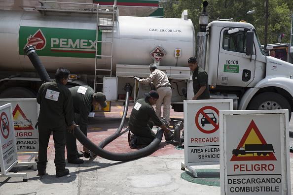 ¿Quién se queda con la rebaja del IEPS a las gasolinas?