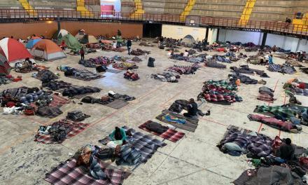 Atiende gobierno de Jalisco a casi 600 migrantes