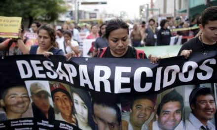 Jalisco adoptará nuevo modelo nacional de búsqueda de desaparecidos
