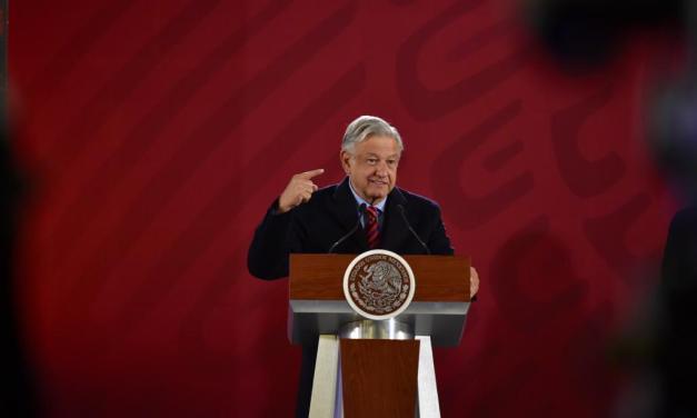 López Obrador en su laberinto