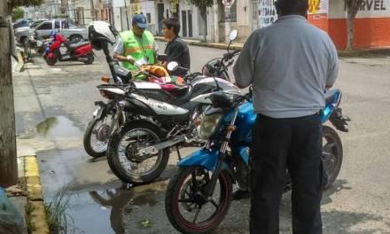 Va el gobierno de Jalisco a la caza de motociclistas