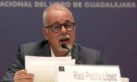 Mañana, por enésima ocasión, el CGU a los pies de Raúl Padilla