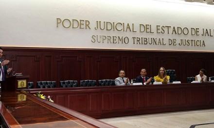 Bono de retiro por hasta 4.4 mdp para jueces jaliscienses