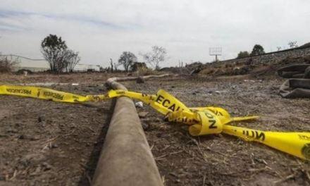 Aseguran 3 tomas clandestinas de combustible en Tala