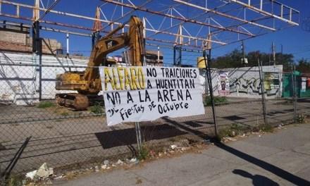 Empresa que construye Arena Guadalajara es propiedad de Salinas Pliego: 44 Lab