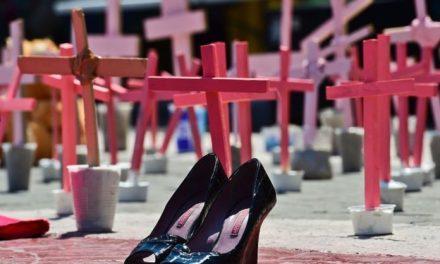 Jalisco: arriba de la media nacional en asesinatos de mujeres