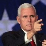 Plan arancelario se mantiene: Mike Pence