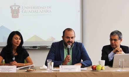 Nombra Villanueva Lomelí a primeros colaboradores