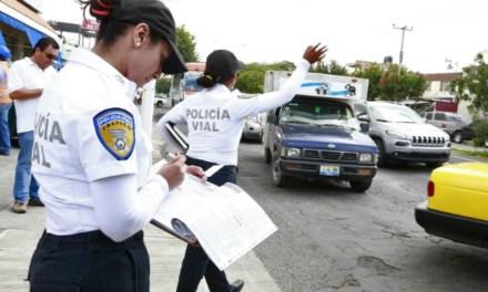 Multa por manejar sin licencia aumentará de 80 a 3 mil 800 pesos