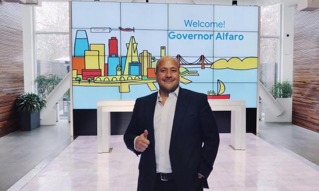 Promoción de Inversión Extranjera: Nada ha cambiado en Jalisco