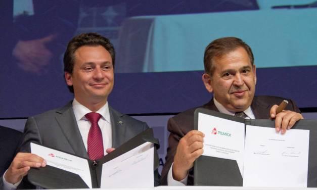 Detienen en España al presidente de Altos Hornos de México