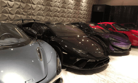 Capturan a banda de hackers en León: les decomisan vehículos Ferrari, Lamborghini y McLaren