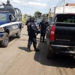 Comando armado abre fuego contra restaurante en Zamora