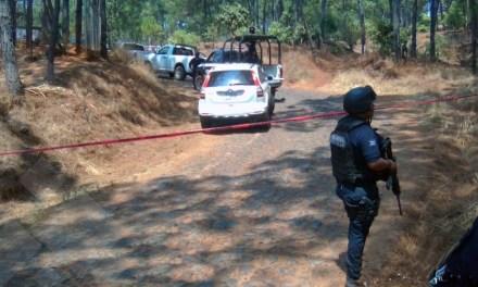 Emboscada en Michoacán deja 10 supuestos criminales muertos