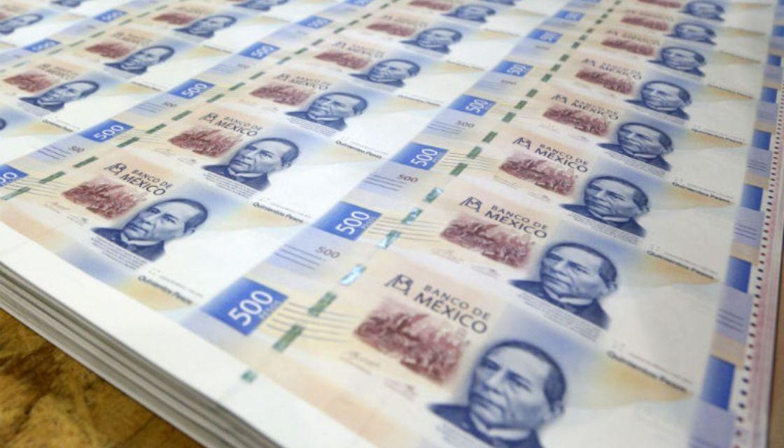 Invitan a conocer fábrica de billetes en El Salto