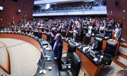 Senado ratifica el nuevo tratado comercial entre México, Estados Unidos y Canadá