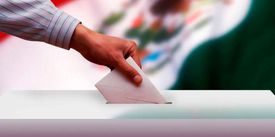 Unión Patriótica saluda y respalda consulta interpartidista