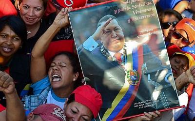 Venezuela y la resistencia a la expansión de EEUU en el continente