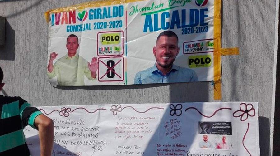 """""""Premiaron a los asesinos"""": Petro"""