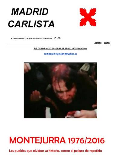 Madrid Carlista66