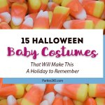15 Cute Baby Halloween Costumes