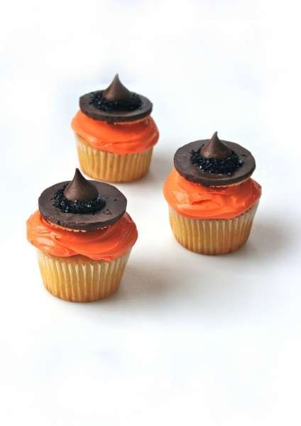 Halloween Cupcakes Ideas 06