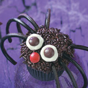 Halloween Cupcakes Ideas 10