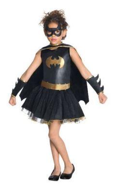 Justice Leagie batgirl Costume
