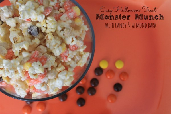 Halloween-treats, monster-munch, monster-munch-recipe, halloween-popcorn, halloween-treat-bag-ideas