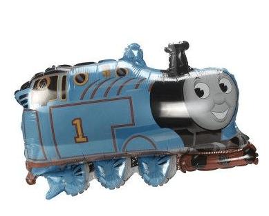 Thomas the Tank Engine Jumbo Balloon