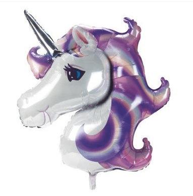 jumbo unicorn balloon