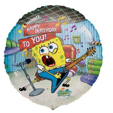 spongebob party supplies 06