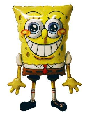 spongebob party supplies 04