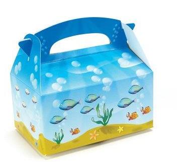 SpongeBob Party Supplies 08
