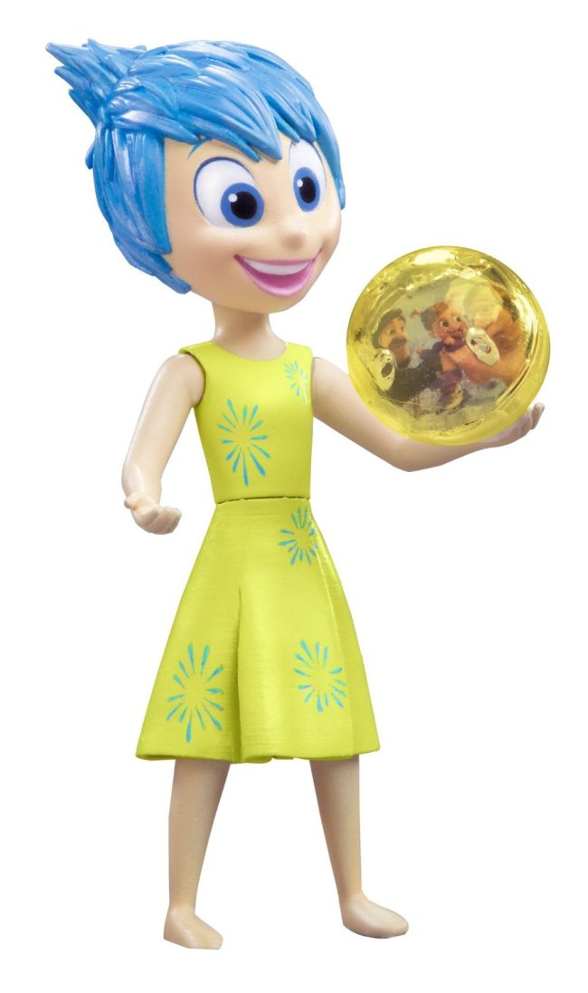Inside Out Toys Joy Small Figure