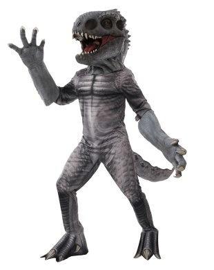 Jurassic World Adult Halloween Costume
